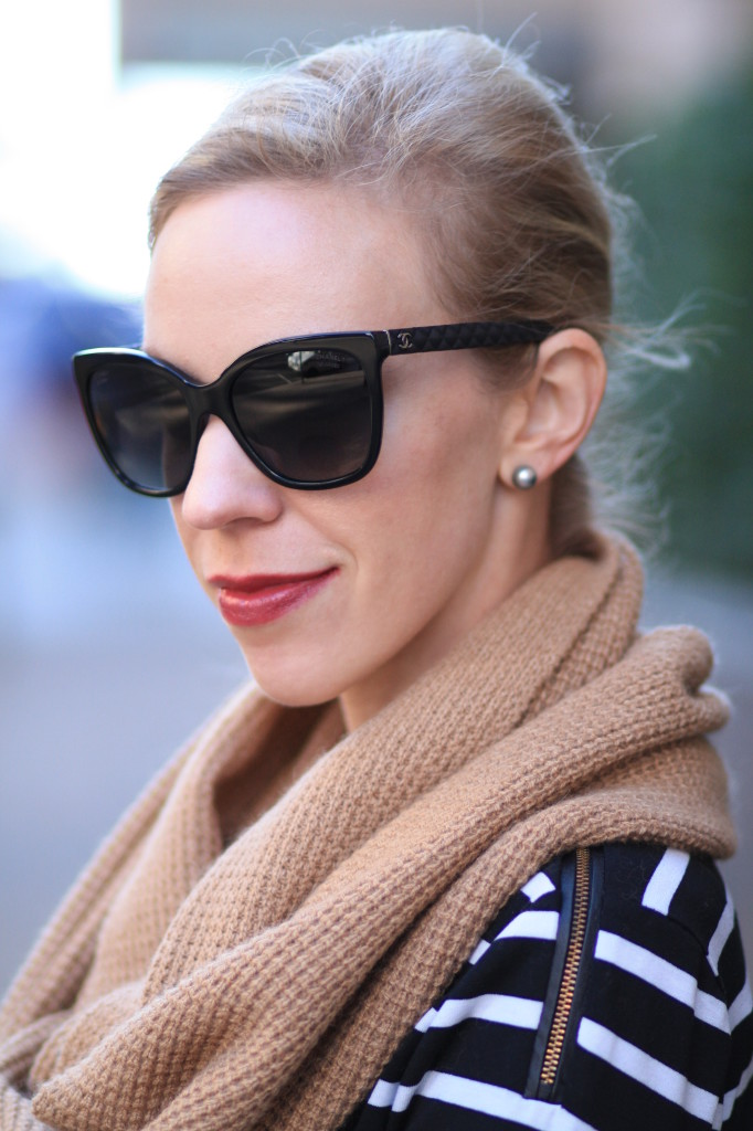 Quilted Chanel Sunglasses Sunglasses With Quilted