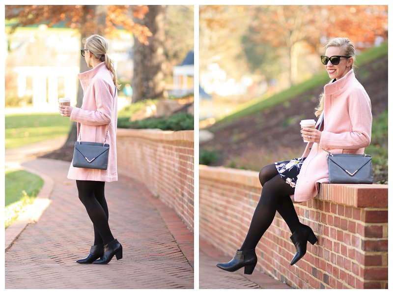 Light Pink Ankle Boots Ankle Express Light Pink