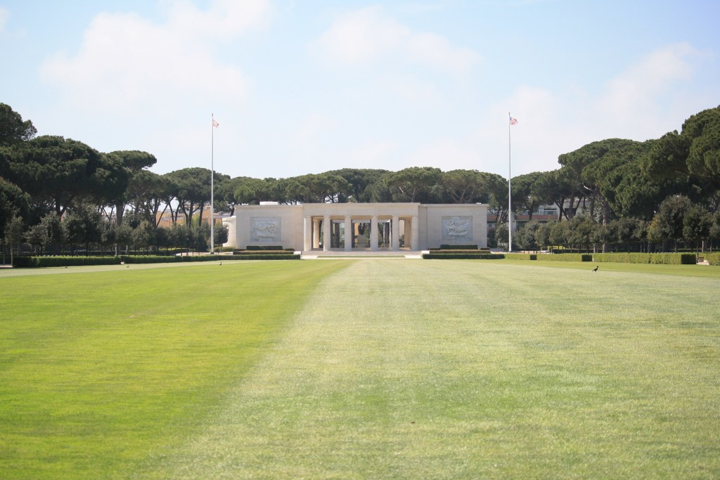Sicily-Rome American Cemetery, Nettuno Italy, Italian fashion blogger and travel writer