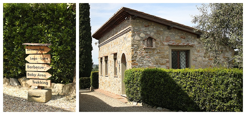 La Presura B&B Tuscany Italy, Greve di Chianti bed and breakfast review