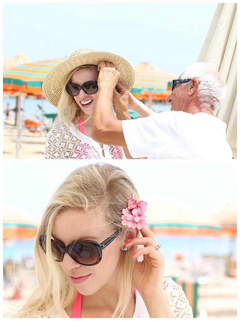 Pescara italy beach, Punta del est hotel