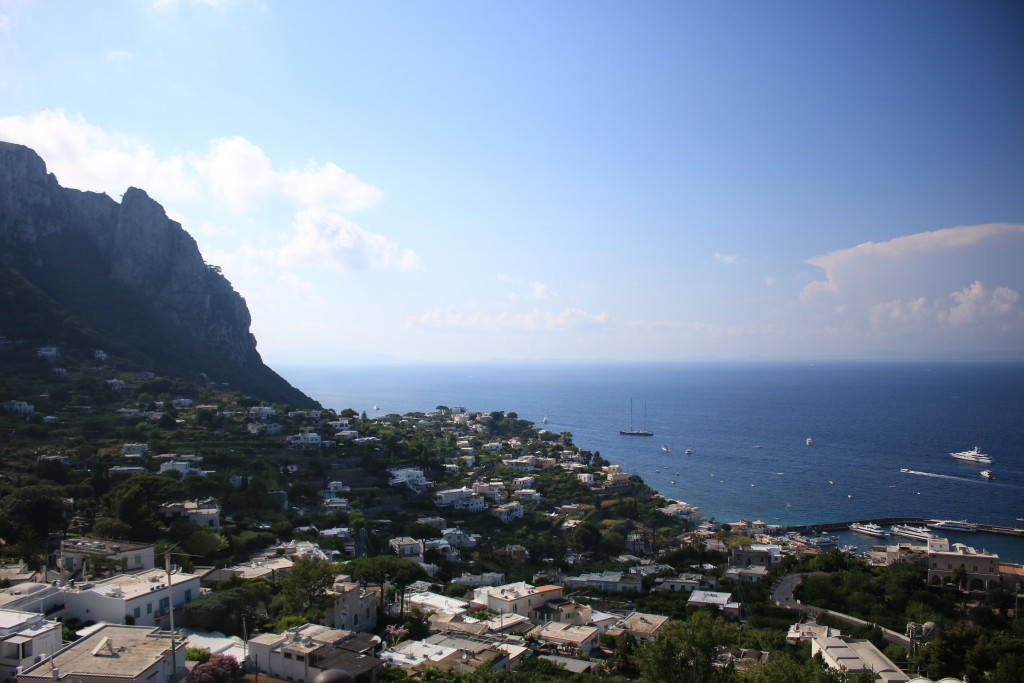 Capri Italy, photography, travel blog, best things to see in Capri