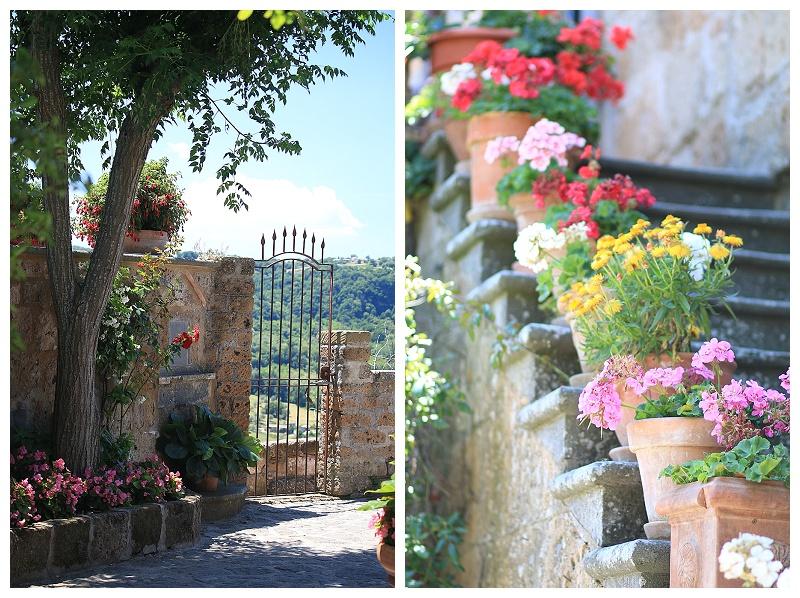Civita di Bagnoregio, best places to visit in Italy, travel blogger Rome