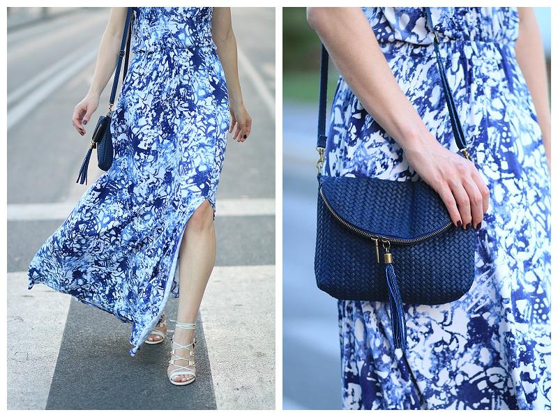 af6ae7bdc7b blue floral maxi dress