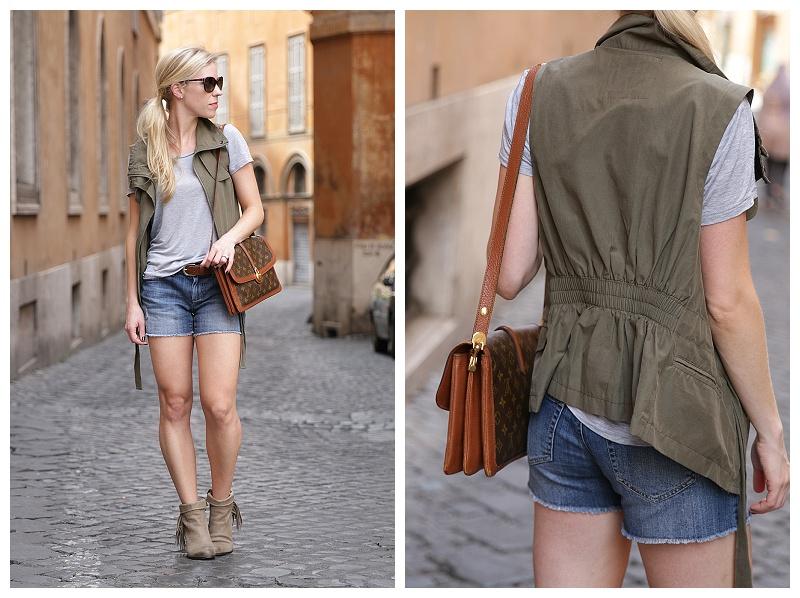 f199a3a8145531 olive utility vest