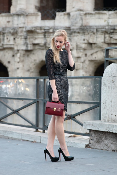 """yves saint laurent tote bag - Category Archive for """"Fashion Events"""" 