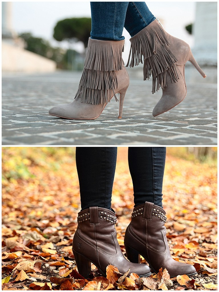 Must Have Fall Boots For Every Wardrobe How To Style