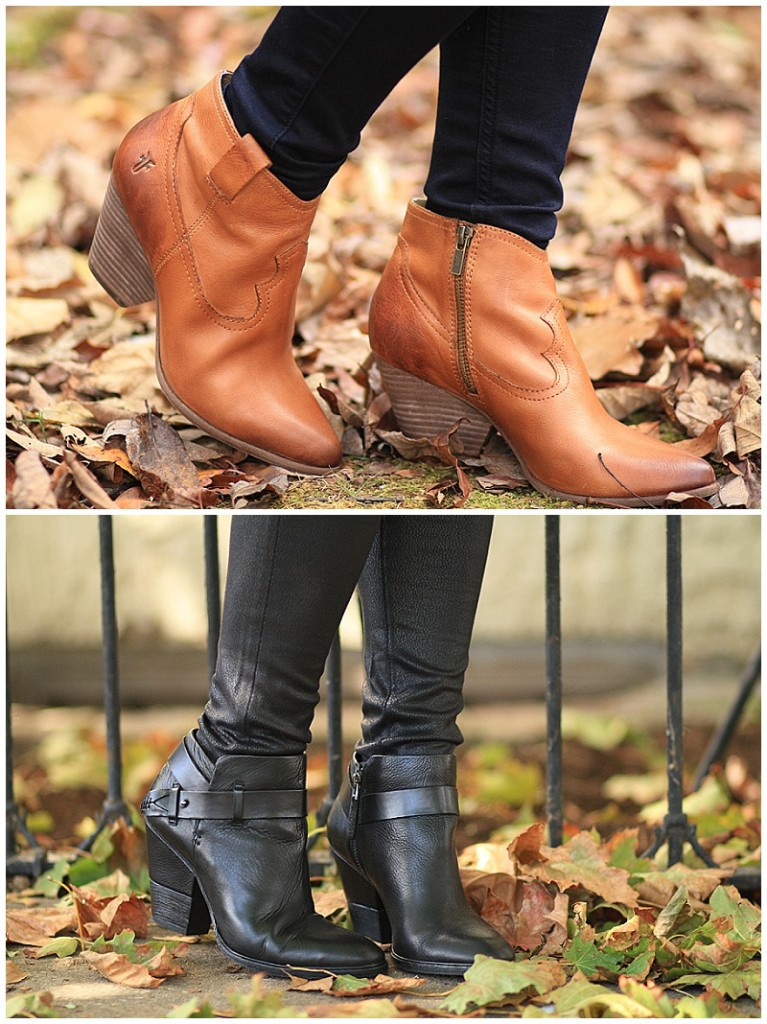 3b3c01093aa top best ankle boots for fall, best neutral ankle boots for fall ...