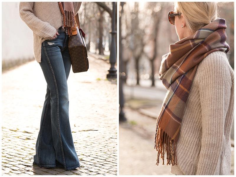 e5e13e1fefd5 7 for all mankind high waist vintage bootcut flare jeans
