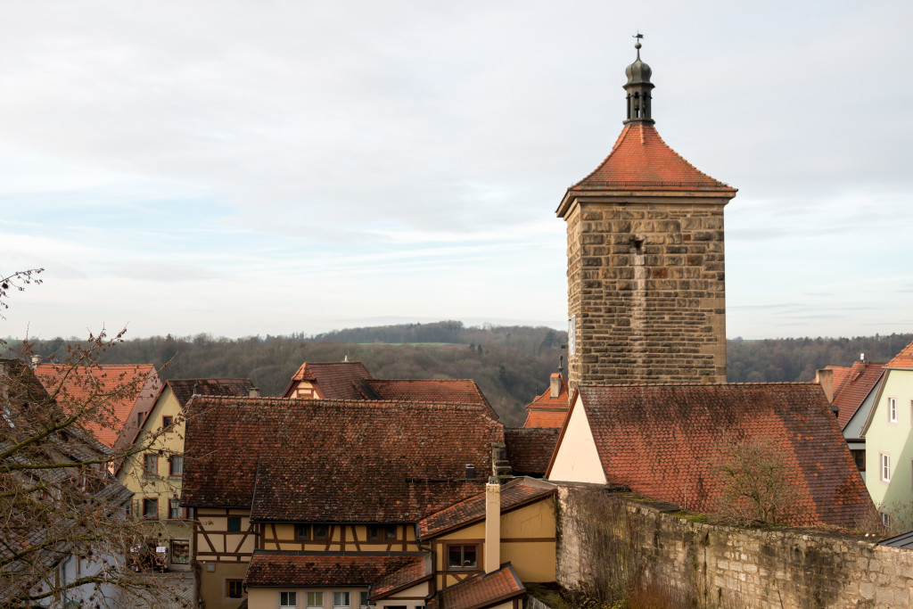 Rothenburg Germany medieval village, things to see in Rothenburg, travel blog