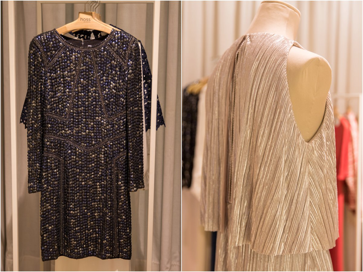 how to wear metallics and sequins for summer, Intropia spring summer 2016 collection
