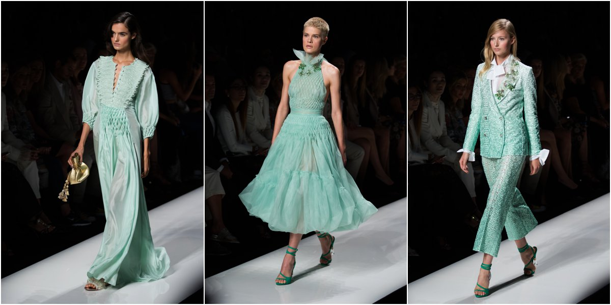 ermanno-scervino-mint-green-dresses-milan-fashion-week-ss17