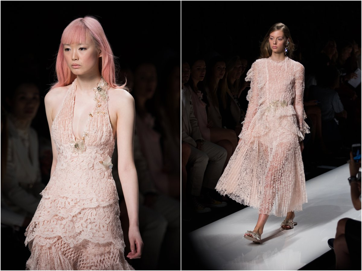 ermanno-scervino-pink-lace-spring-summer-17-collection-milan-fashion-week-runway-show