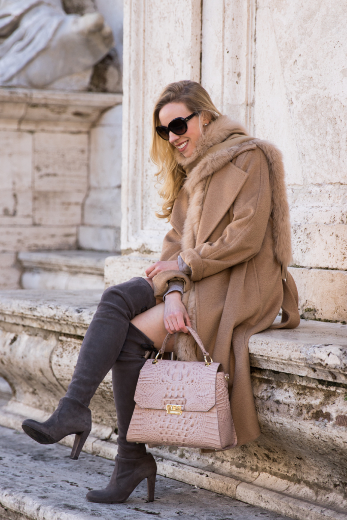 max-mara-camel-coat-stuart-weitzman-londra-suede-over-the-knee-boots-how-to-wear-gray-over-the-knee-boots-brahmin-brinley-satchel