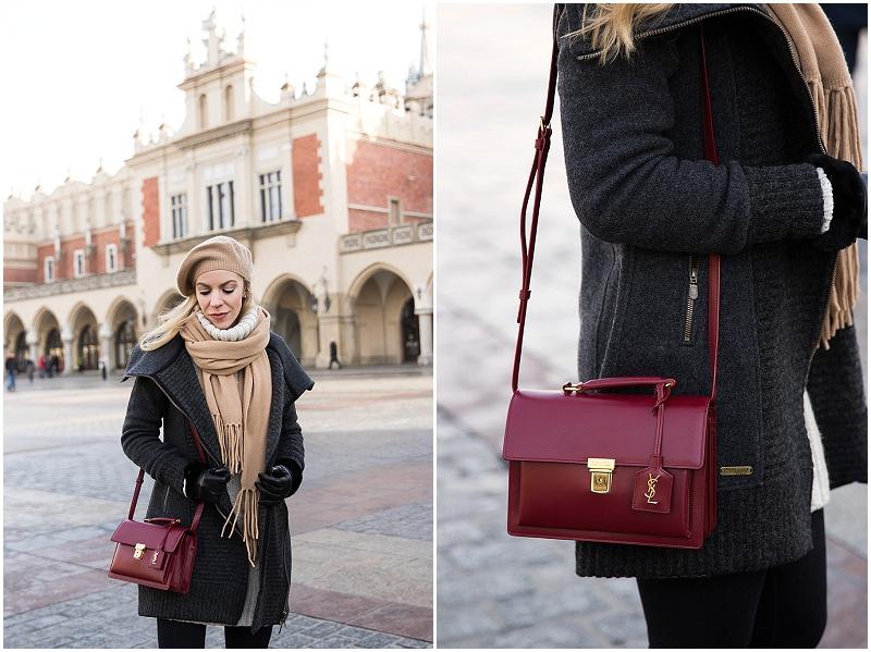 saint-laurent-high-school-satchel-oxblood-bergans-gray-wool-coat-camel-oversized-scarf