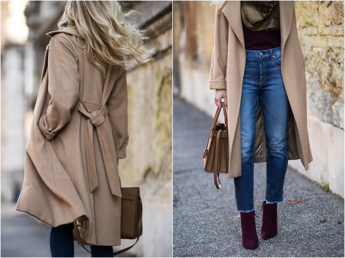 max-mara-manuela-camel-coat-camel-coat-outfit-with-cropped-straight-jeans-and-burgundy-booties