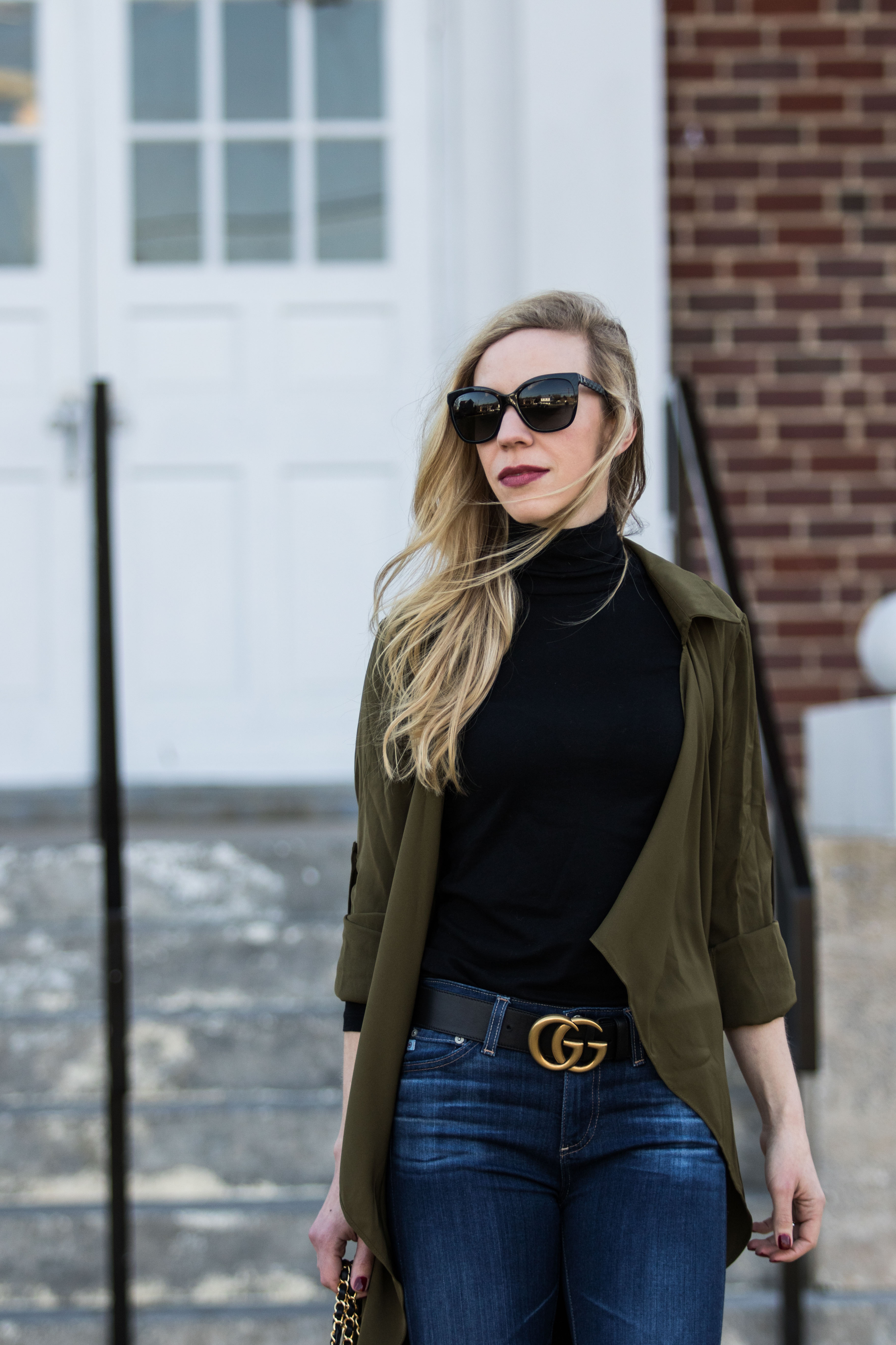 nice gucci marmont belt outfit purse