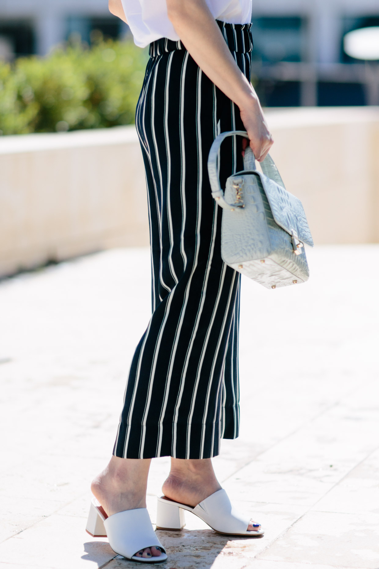 Striped Pants For Summer Meagan S Moda