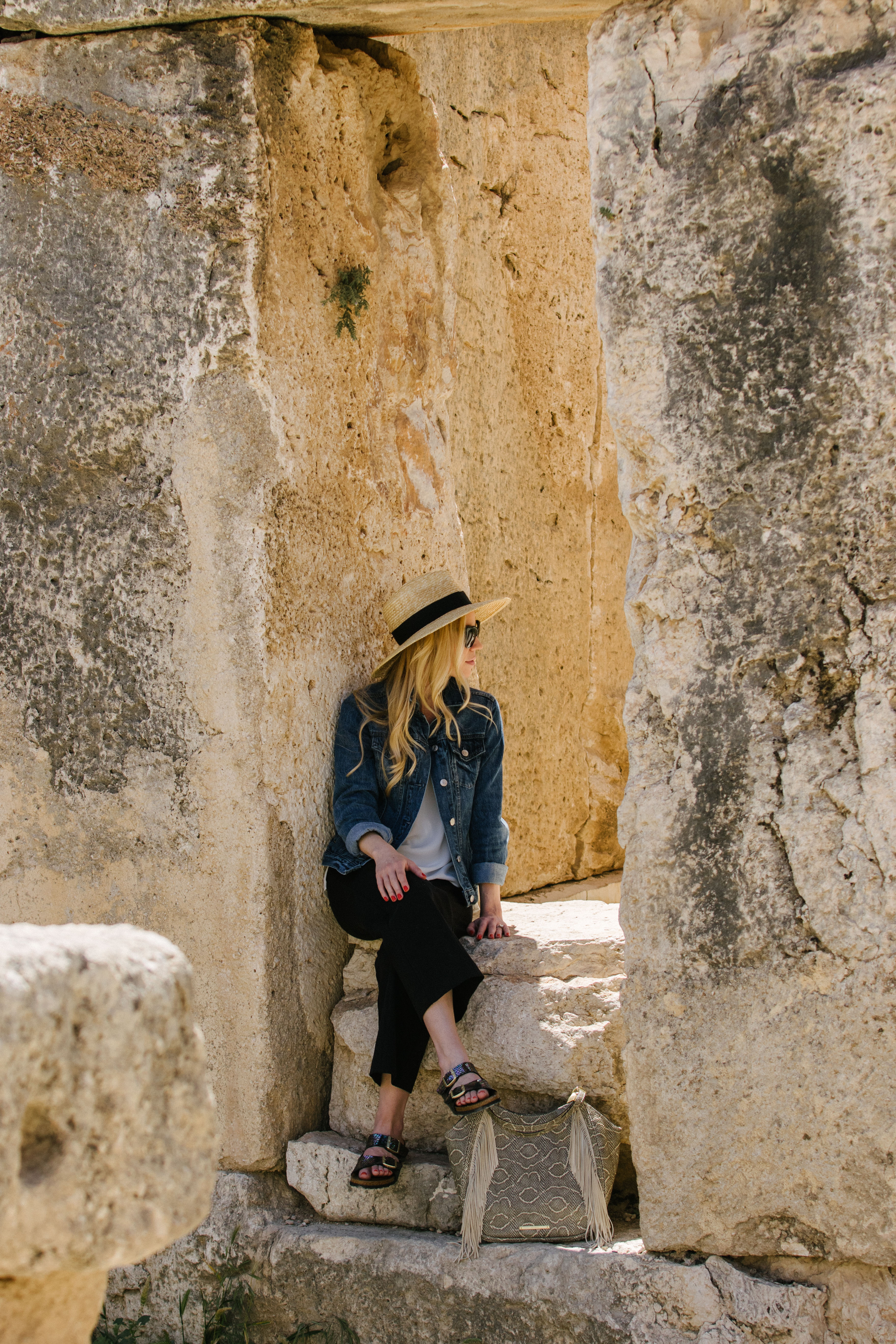 Day Trip From Amman To Iraq Al Amir Meagan S Moda