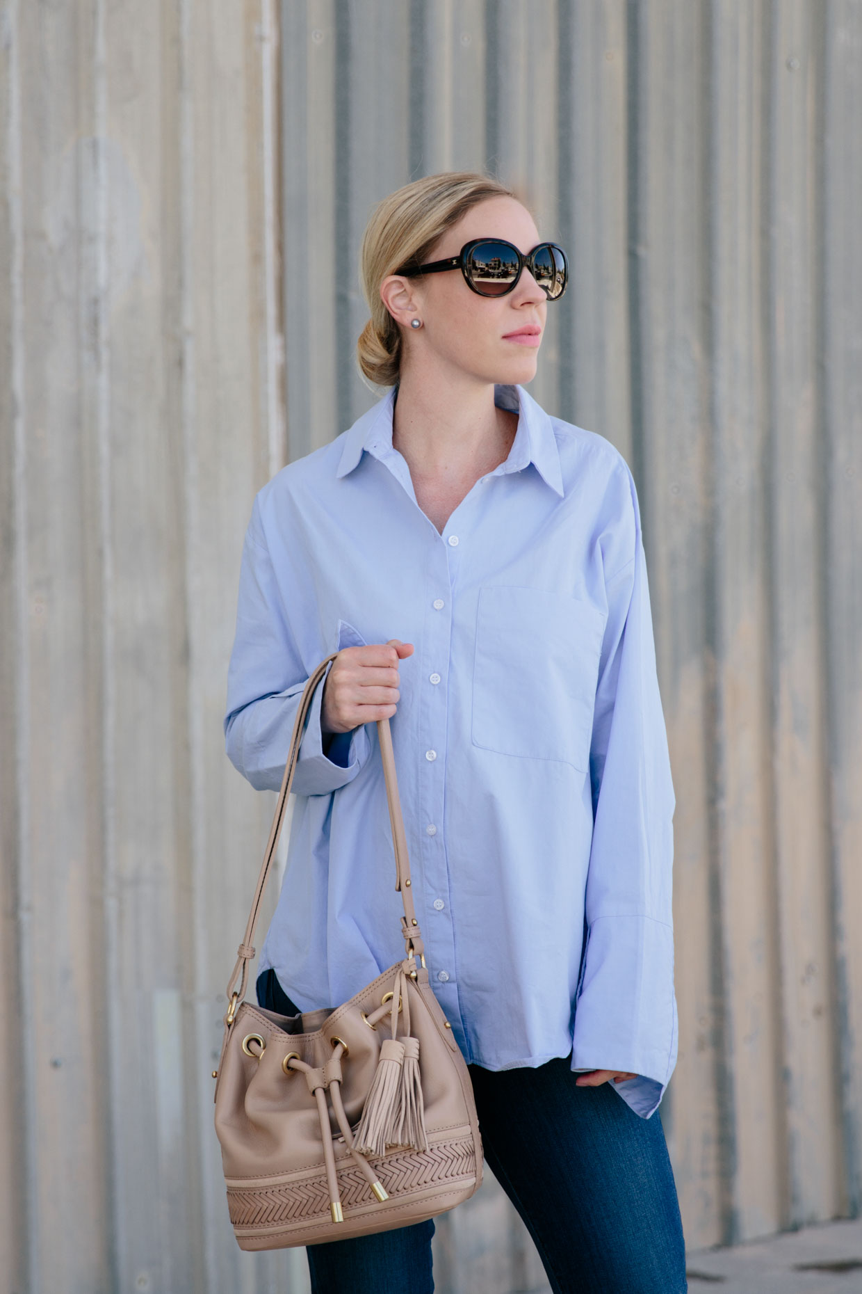 The Best Type of Non-Maternity Shirt to Wear During ...